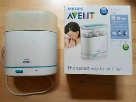 Philips Avent steriliser