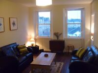 2 Double Bedroom City Centre flat available 200m from Pleasance Coortyard