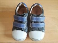Boy's Start-rite Shoes Size 6F