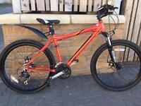 Diamondback outlook DBR Blackrun Mountain Bike