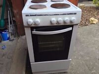 fully working electric cooker clean condition can deliver