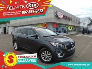 2017 Kia Sorento LX TURBO $8076 OFF MSRP + $500 GAS CARD!! We De