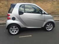 3 Months Warranty, New Brake Discs and Pads, Stunning Car With Excellent MPG and Road Tax £30