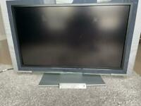 Sony 40'' LCD TV + Remote Control + AC IN Cable. Collection Free