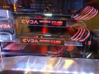 Gaming PC (Huge Spec)