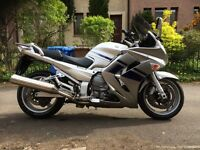 FJR 1300 A --- immaculate and well maintained