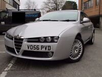 Alfa Romeo Lusso 1.9 jtdm