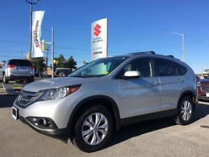 2013 Honda CR-V EX AWD ~Heated Seats ~P/Sunroof ~RearView Camera