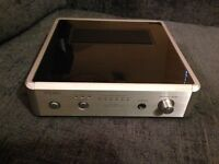 Teac UD-H01 DAC with headphone amp plus quality cables