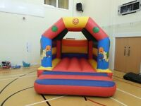 free bouncy castle hire/KIDDIE RIDE/INFLATABLE SLIDE to schools /charities and any good cause