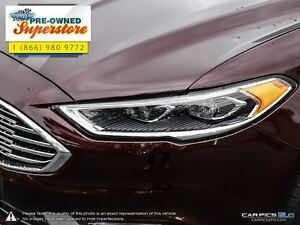 2017 Ford Fusion SE***AWD/NAV/Leather Windsor Region Ontario image 10