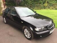 BMW 318 manual! FSH &long MOT