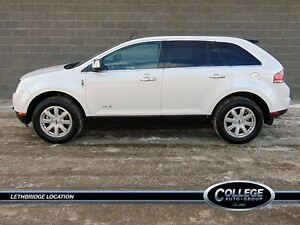 2010 Lincoln MKX (Pre-owned)