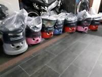 Henry hetty George vacuum cleaner Hoover fully refurbished