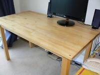 Ikea Norden stype table