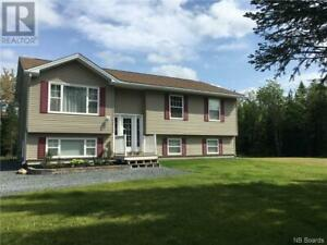 1362 Wilsey Road Rusagonis, New Brunswick