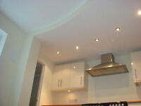 Elite Plastering and rendering services