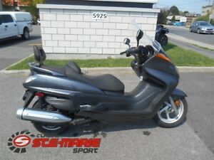 2005 yamaha  Majesty 400