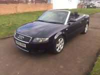 Audi A4 2.4 TRADE SALE, DRIVES WELL
