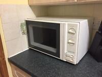 Free microwave
