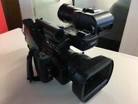 Sony XDCAM EX3 Professional Broadcast HD Video Camera