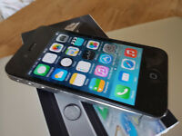 Apple iPhone 4 Boxed