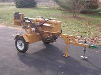 Heavy Duty Log / Wood Splitter
