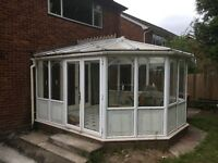 14x12 conservatory buyer to collect