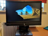 HP EliteOne 800 G1 All In One PC - Original BOX with brand new unusued HP keyboard and mouse
