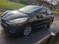 Peugeot, 207, Hatchback, 2010, New Mot,Full service,