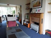 BEAUTIFUL 3 BEDROOM HOUSE WITH A HUGE GARDEN FAIRLIE GARDENS FOREST HILL