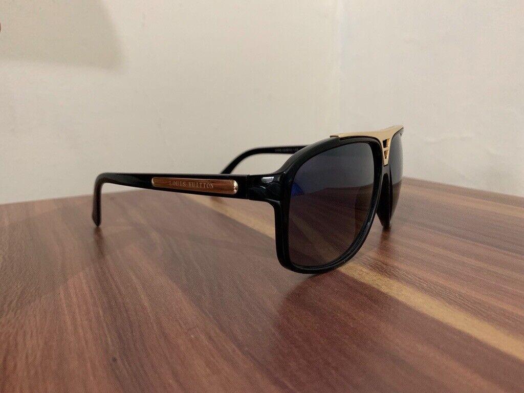 39c883a7a0d7 Louis Vuitton LV Gucci Prada Sunglasses. Wood Green