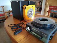 Kodak Carousel S-AV 2010 Projector