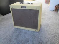 Fender Blues Jnr Tube Amp USA