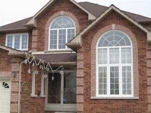 5 WINDOWS FOR THE PRICE OF 4  . . .+1(416) 946-1061 . . info@aztechdoors.com