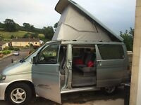 2004 New Shape Mazda Bongo, Auto free top . . New MOT when deposit is taken , and sale agreed.