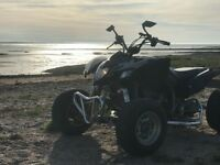 Quadzilla xlc 500- not to be missed. Absolute animal