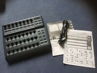 Behringer B2000 b-control rotary midi controller