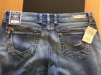 Ladies REPLAY jeans brand new