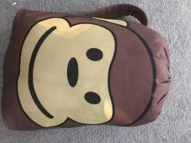 Sleeping bag (child's)