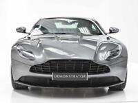 Aston Martin Db11 V12 (silver) 2017-09-04