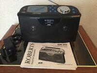 Roberts Wifi Radio
