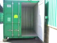 SPECIAL OFFER 160Sq Ft Container Storage with A MONTH FREE