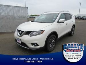 2016 Nissan Rogue SL Premium,$197 Bi-wkly,$5,700 in price adjust