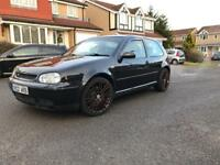 Mk4 Golf 2.8 V6 4 motion