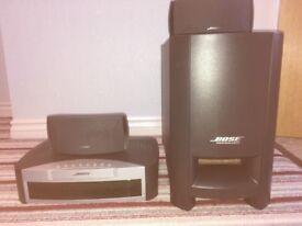 Bose 321 Surround Sound Cinema System