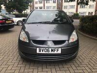 Mitsubishi colt auto only £490