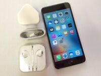 Apple iPhone 6S Plus Mobile Phone Unlocked Great condition