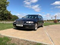 Volvo v70 2.4 2001 - needs attention Cheap Car