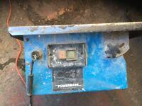 Power base tile cutter for sale